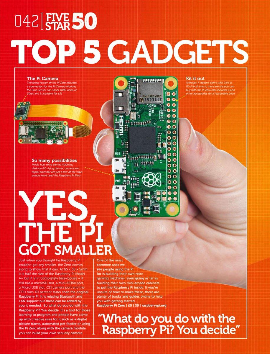 Honey I Shrunk the Pi  #raspberrypi #makers #IoT
