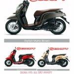Honda Bintang On Twitter Harga Otr Honda All New Scoopy Info 0858 8350 5093 Bintangmotor Astrahondamotor Welovehonda