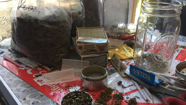 A marijuana advocacy group in DC is planning a pot giveaway and a Capitol Hill