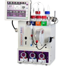 for chemists exploring reactions and then scaling up https www vapourtec com products e series flow chemistry system the easy medchem features  [ 1024 x 1024 Pixel ]