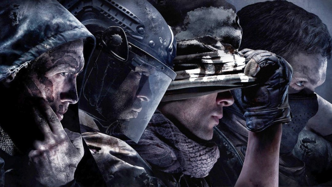 Activision Blizzard Studios Plans A Call of Duty Cinematic Universe