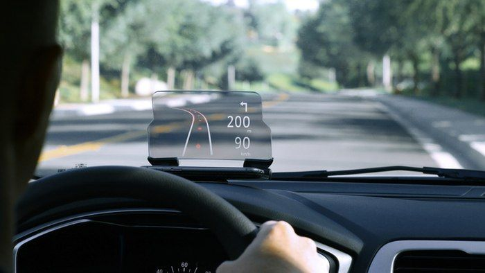 Alibaba Investing in Augmented Reality Dashboard for Smartcars  #AR #dashboard #smartcars