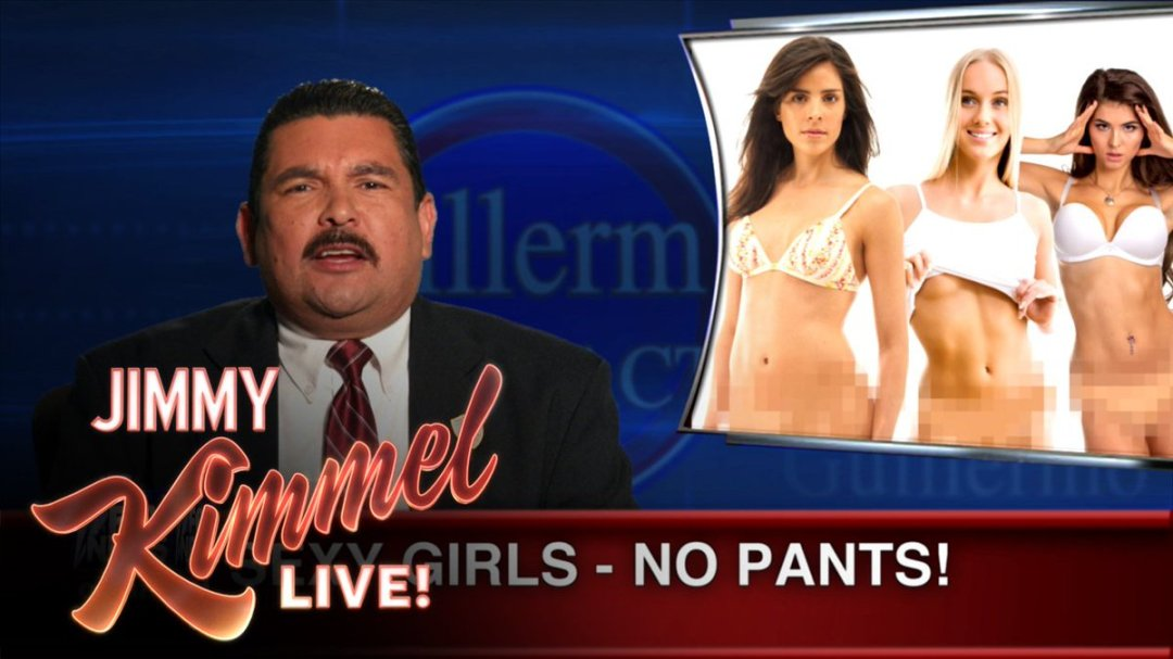 With #BillOReilly OUT, Guillermo is IN! @OReillyFactor @IamGuillermo #GuillermOFactor