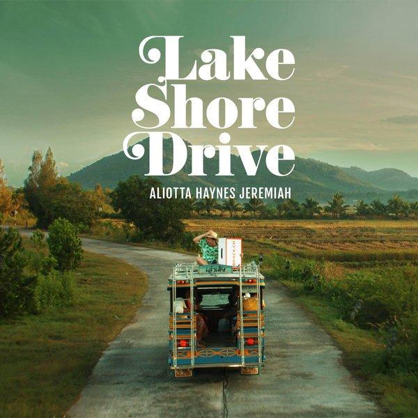 Aliotta Haynes Jeremiah Lake Shore Drive Cover