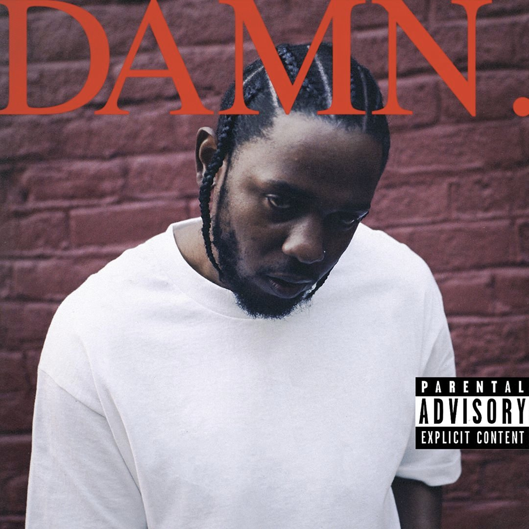Kendrick Lamar Lust Lyrics
