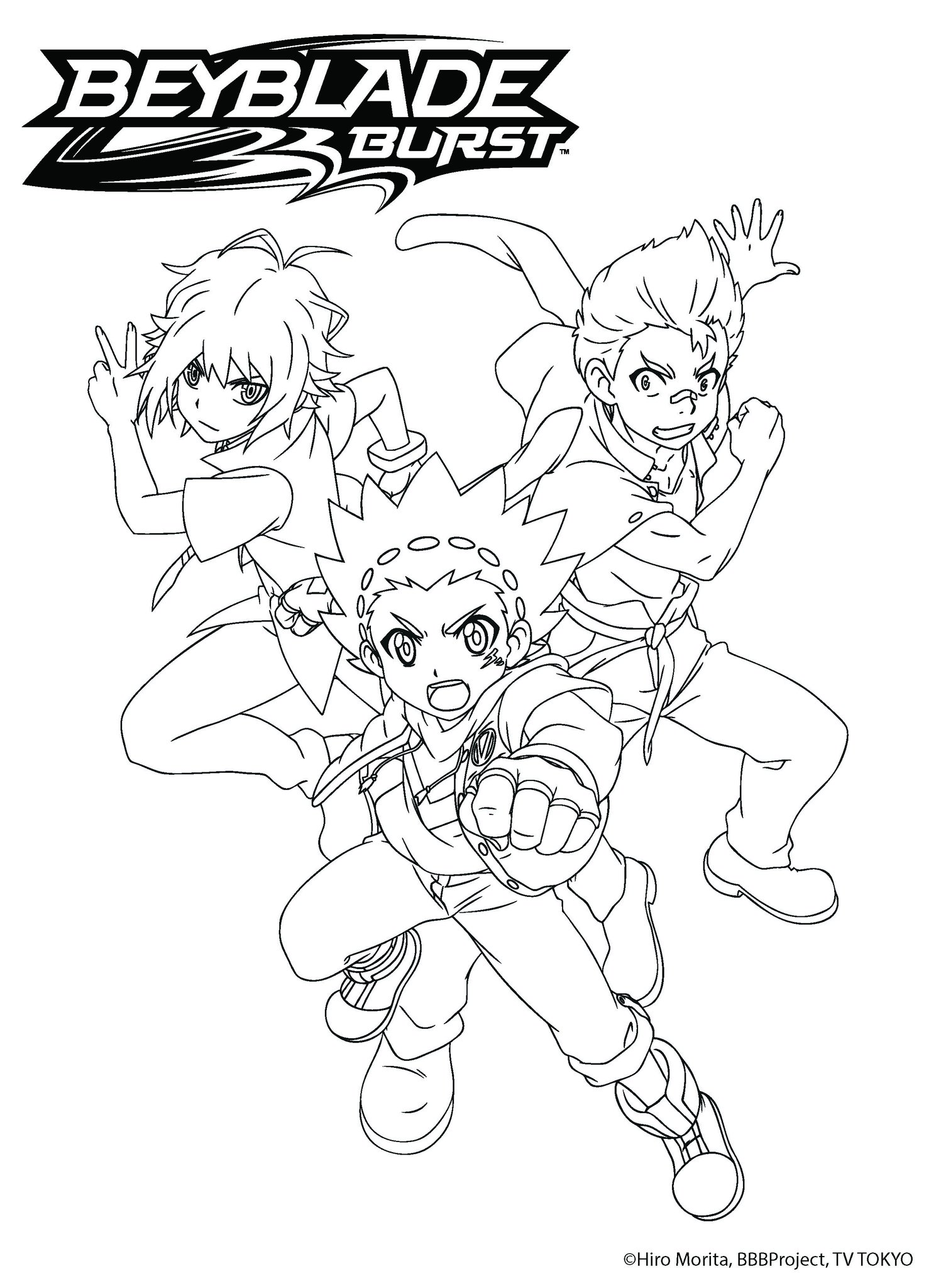 Beyblade Official on Twitter: