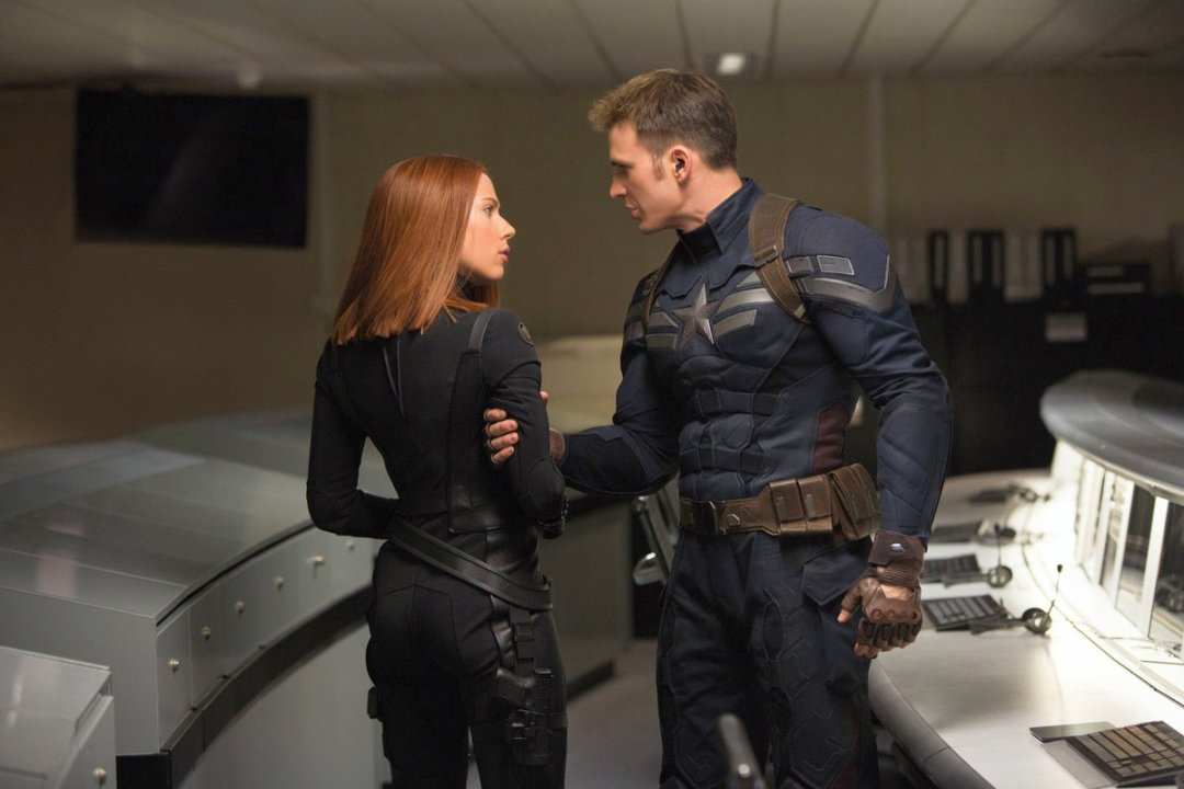 Chris Evans Weighs In On Black Widow Movie 4