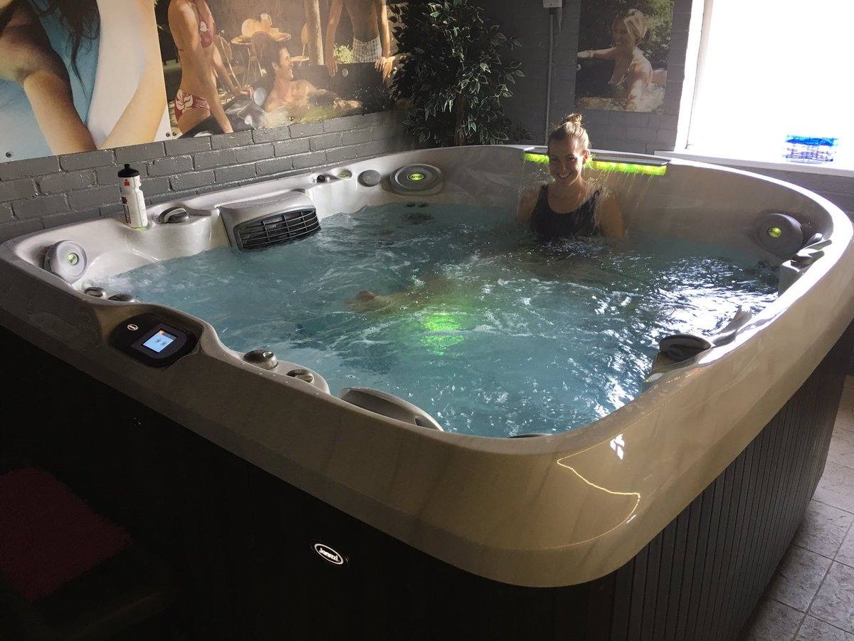 Jacuzzi Europe (@jacuzzieurope)  Twitter