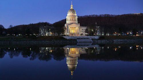 West Virginia Legislature Approves Medical #Marijuana Bill