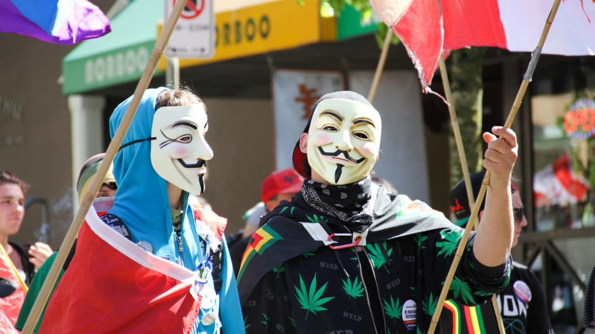 The FBI says it can finally find hackers who don't smoke weed #WeedWeek