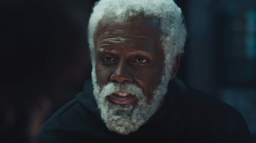 """The Playoffs...where legends are made"" - #UncleDrew"