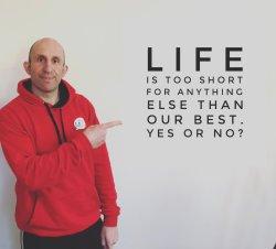 motivation confidence & self belief