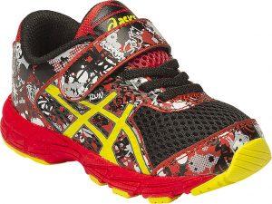 נעלי ילדים ASICS Noosa Tri 11 ב 16.99$ - https://zuz.mx/2ncT