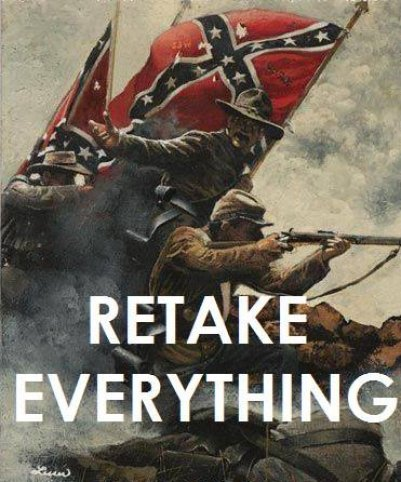 Image result for Retake Everything
