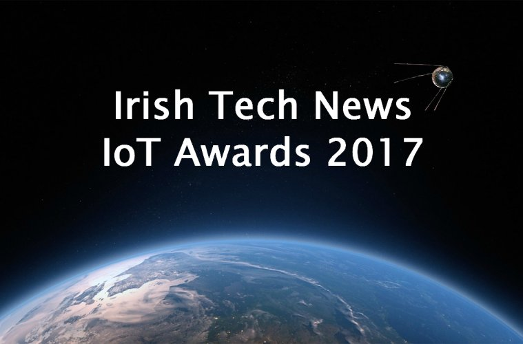 The Irish Tech News IoT Awards 2017 take place May 30th. Book your Tickets now! -