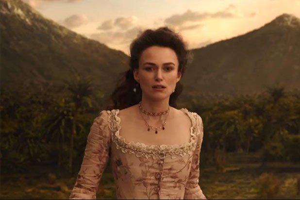 Pirates of the Caribbean: Dead Men Tell No Tales International Trailer 3