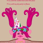 Queenkiki38 On Twitter Trollsfanart Trolls Fanart Poppy Branch Crybaby Melaniemartinez Digitalart Dreamworks