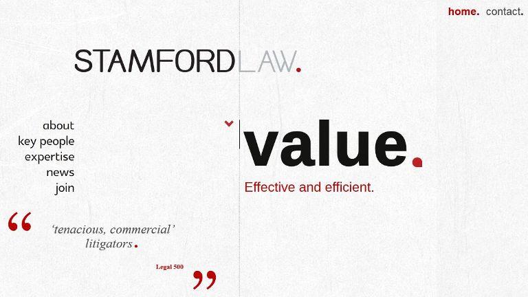 Singapore Stamford Law : merger Singapore firm Stamford