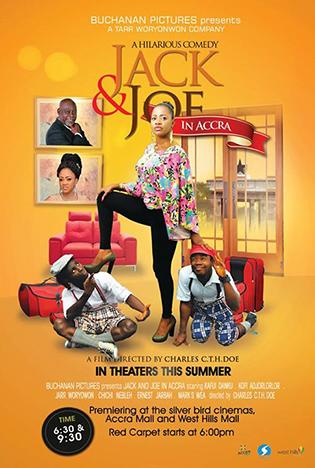 the silver chair movie 2015 lowes outdoor lounge chairs afrinolly on twitter watch trailer of jack joe in accra 2 02 am 26 mar