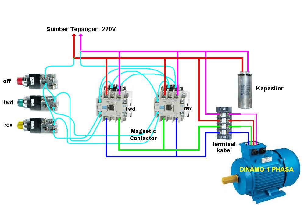 star delta control wiring diagram with timer fuller 13 speed transmission elektro mekanik #em on twitter: