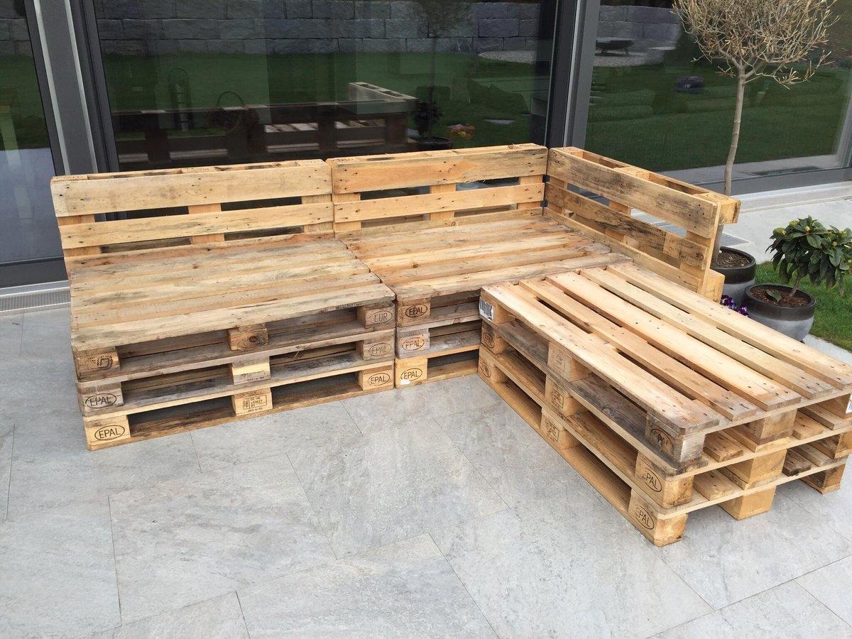 sofa selber bauen europaletten velvet chesterfield australia paletten bauplan nowaday