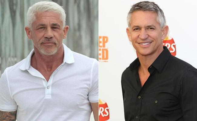 Gary Lineker S Brother Wayne Has Revealed That The Pair
