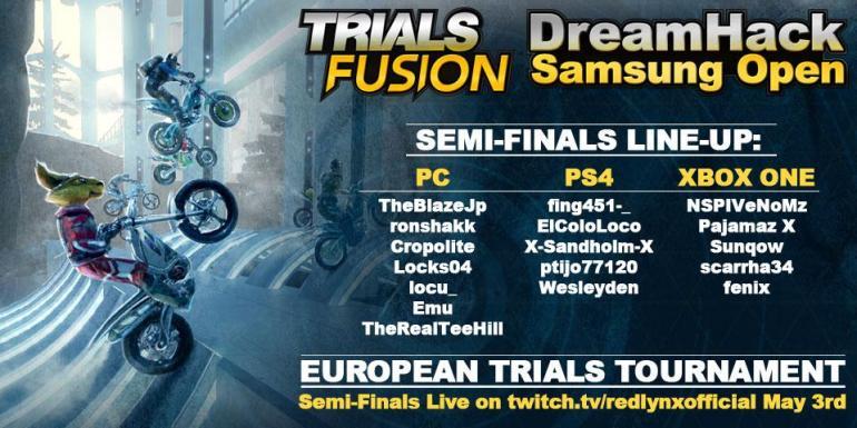 dreamhack trials fusion