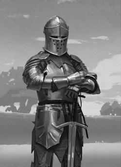 Bildresultat för medieval knight armor