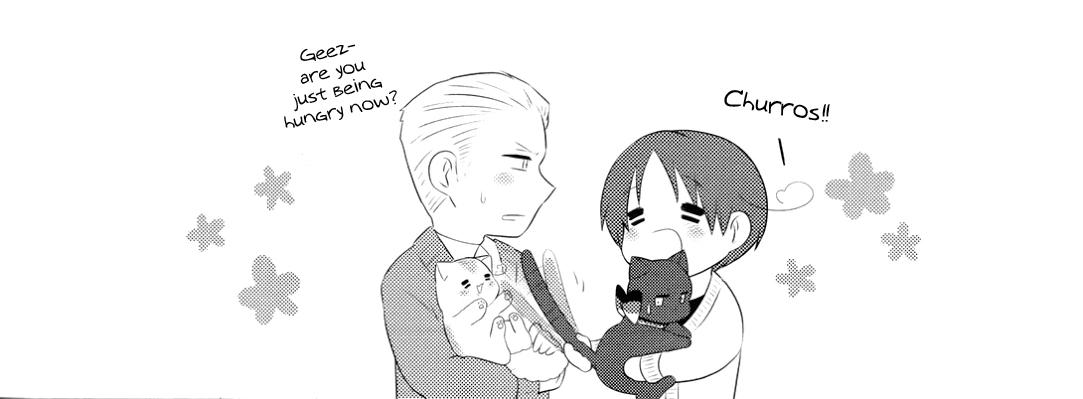 Mochi Neko Seikatsu
