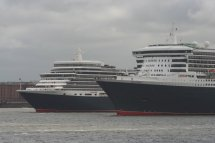 Rms Queen Mary 2 Rmsqueenmary2 Twitter