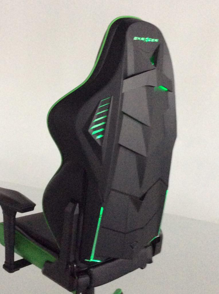 DXRacer  CWLChamps on Twitter I am coming My name is