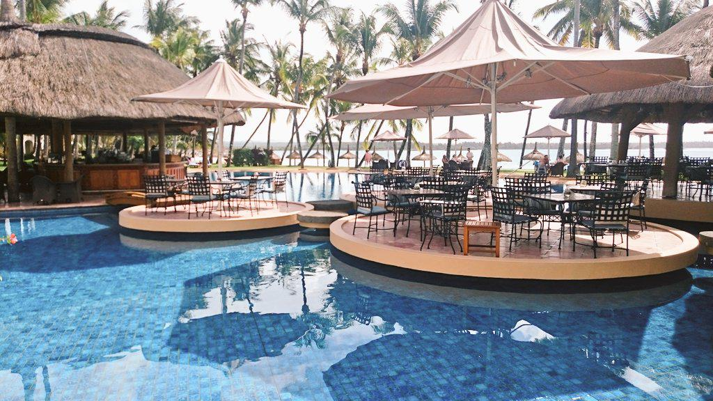 One&Only Le Saint Géran in Mauritius (Image: Supplied)
