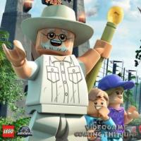 "LEGO Jurassic World on Twitter: ""@DennisParkerNL ..."
