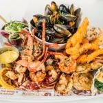 3acres On Twitter Our Hot Seafood Platter A Glorious Dish For Seafood Lovers From Our Summer Menu Http T Co Ii98ikw2dw Http T Co Qfuvszjjo0
