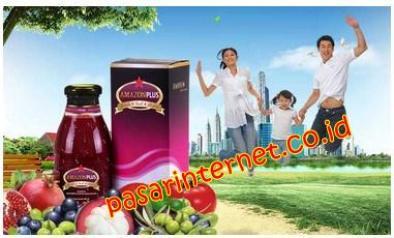 khasiat amazon berries