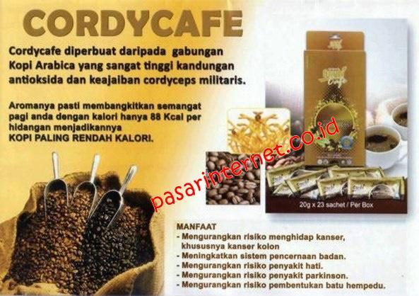 khasiat cody caffee