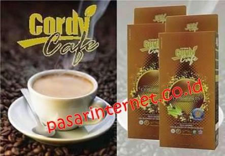 Khasiat Codi Caffee