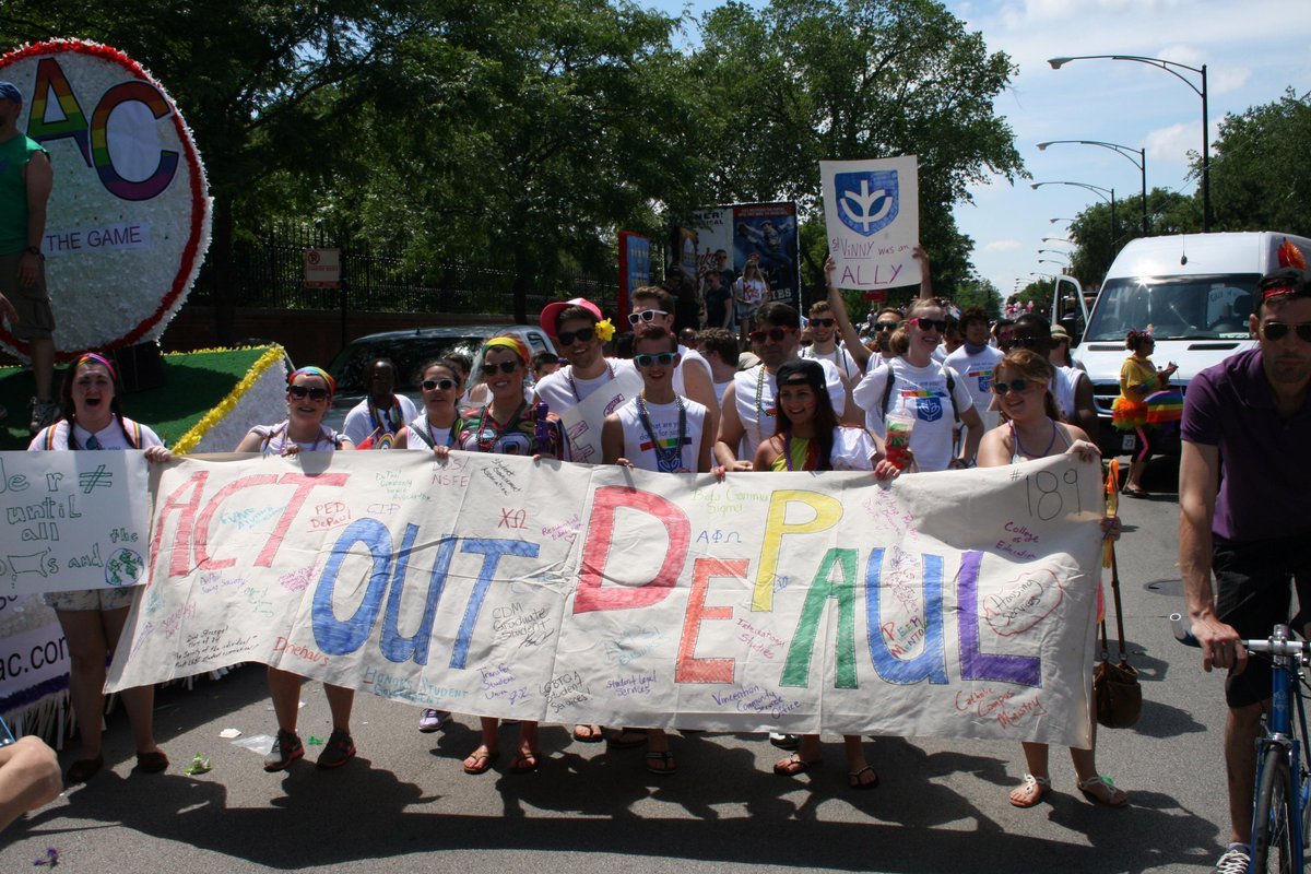 Rankings Omit Catholic Colleges from LGBT-Friendly List, But