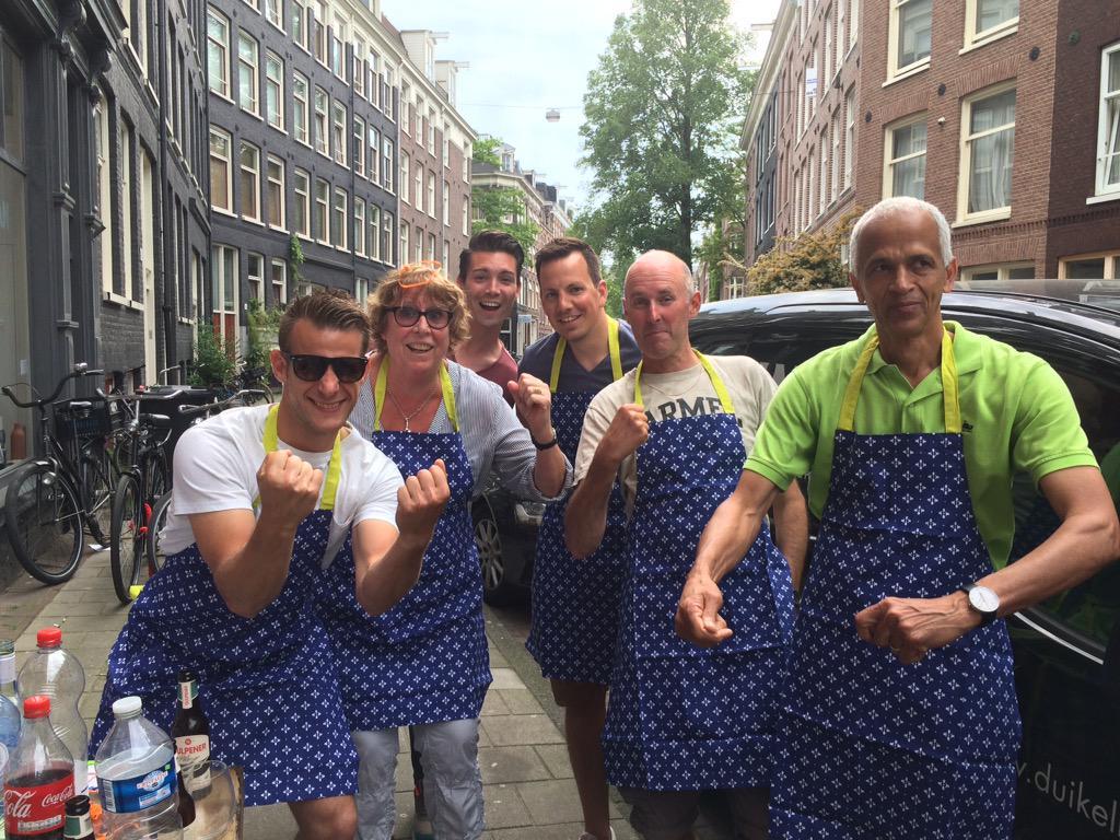 Sbo De Kans On Twitter De Winnaars Van De Quiz Meestersenjuffen Uitje Nu Lekker Koken