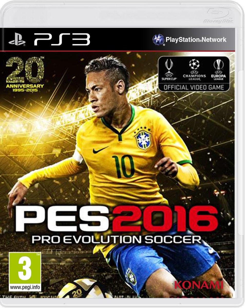 Pes 2016 Ps3 Update : update, Video, Twitter:, Cover, Neymar, Info:, Http://t.co/4rXlJPjf81, #XboxOne, #Xbox360, #Konami, #Neymar, Http://t.co/MXWvrwbct7