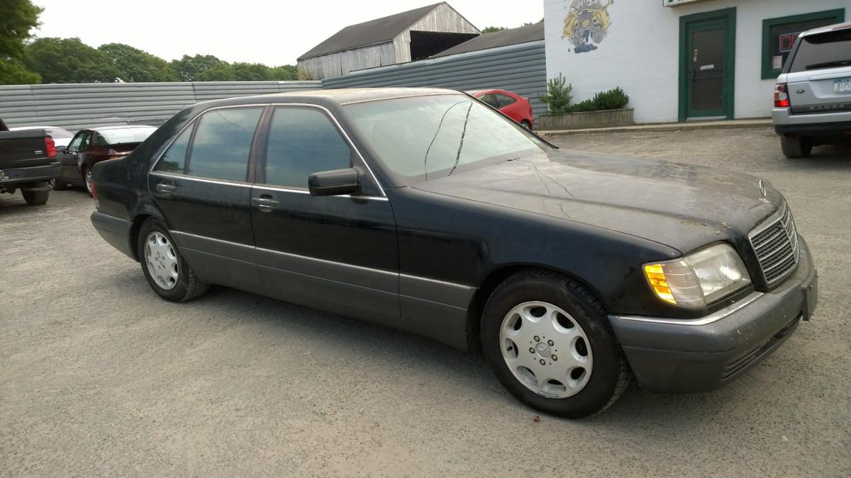 hight resolution of 1996 mercedes benz s420 parting call aaronauto2015 140benz usedmercedesparts big body benz parts pic twitter com mtedhn9z7p