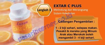 Extar c Plus
