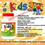 Kids 3 High Desert