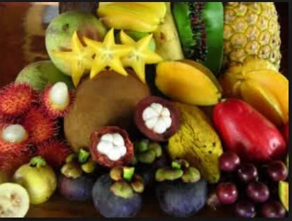 kandungan fruitabland
