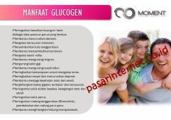 khasiat glucogen