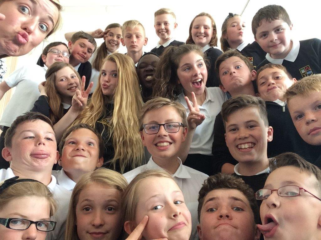 Ayr Grammar Primary On Twitter And It S So Long From