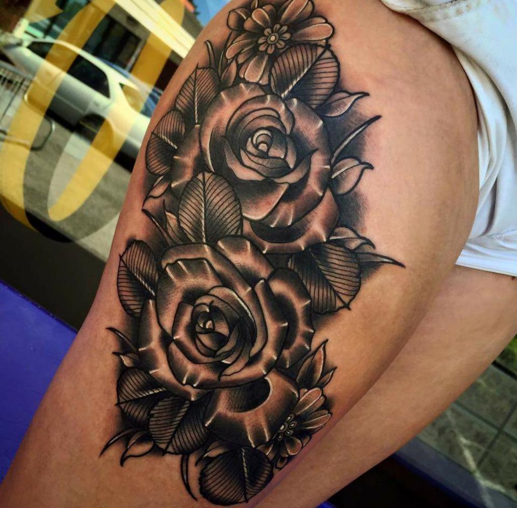 avenue tattoo on twitter