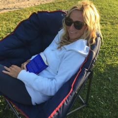 Mccabe Camping Chairs Chair Covers For A Wedding Lori On Twitter My New From Costco And Mac Sports Is Like Warm Hug Love It Http T Co J1rgxei4xg