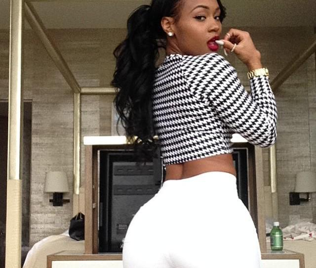 Lira Galore Welcomes Home Rick Ross With Some Tongue Action Shesfreaky Photos Http