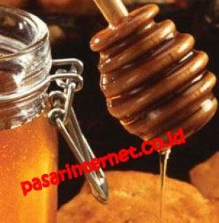 manfaat dan khasiat madu putih jasminine